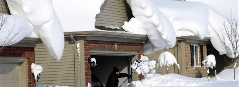 Winter Storm Juno and the Insurance Claims to Come