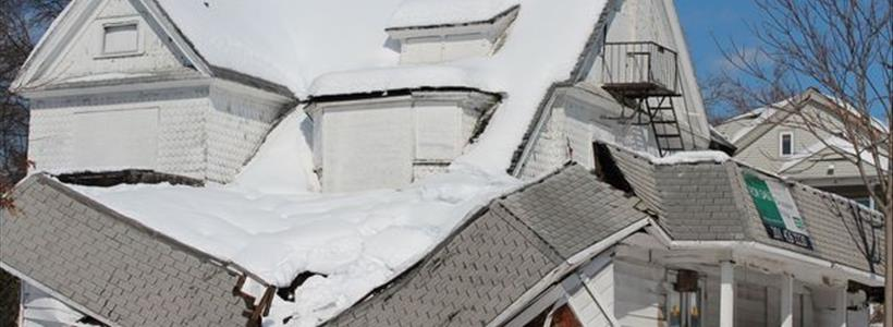 Winter Storm Juno is Over – Get Ready for the Insurance Claims