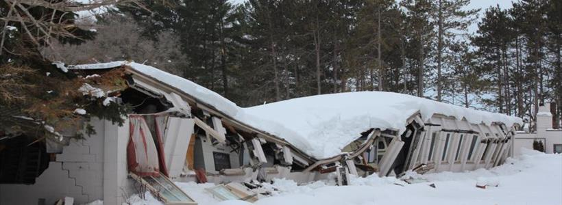 Winter's Impact on Roof Insurance Claims
