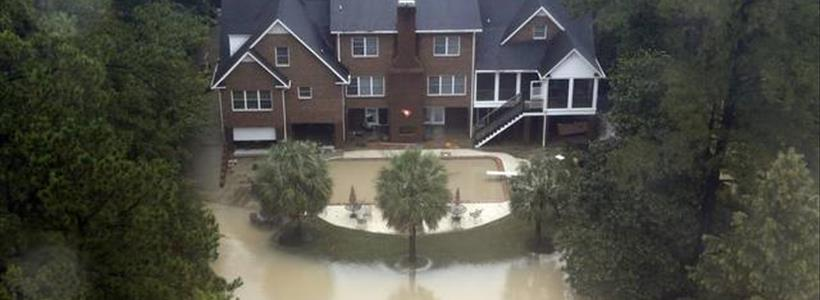 South Carolina Flooding – Policyholder Questions Part I