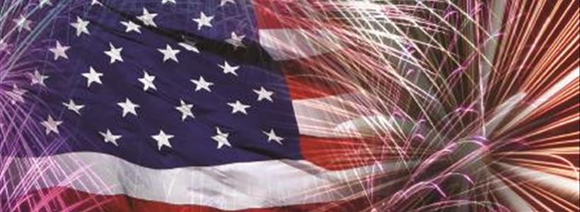 Insurance Claims Adjuster July 4th Safety Tips