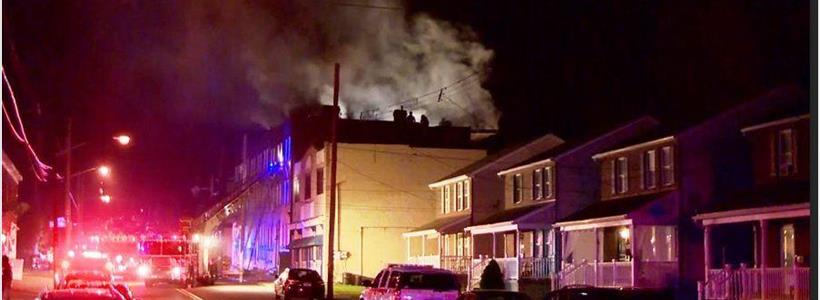 Pittsburgh Apartment Owner Receives Low-Ball Repair Estimate for Fire Damage