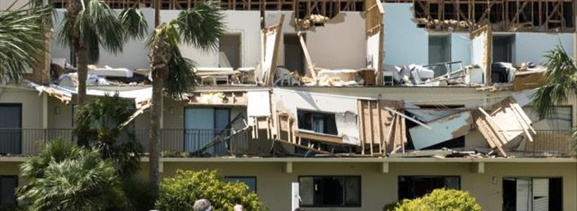 Florida Condominium Owner Insurance Claims from Hurricane Irma and the Claim Problems that Often Follow