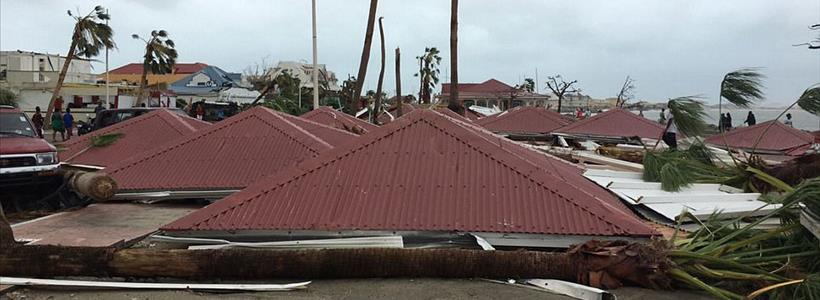 Replacing your roof after Irma? Think Metal