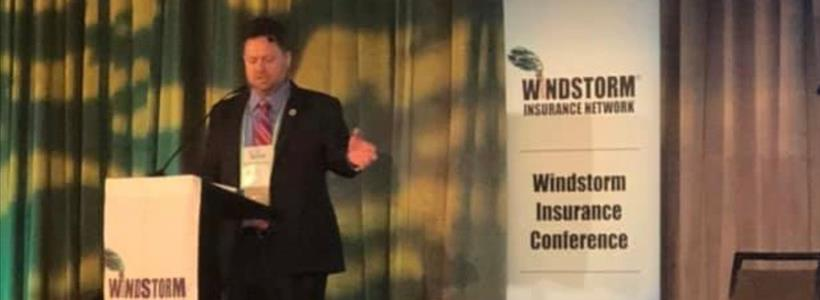 A Recap of the 20th Windstorm Insurance Network Conference