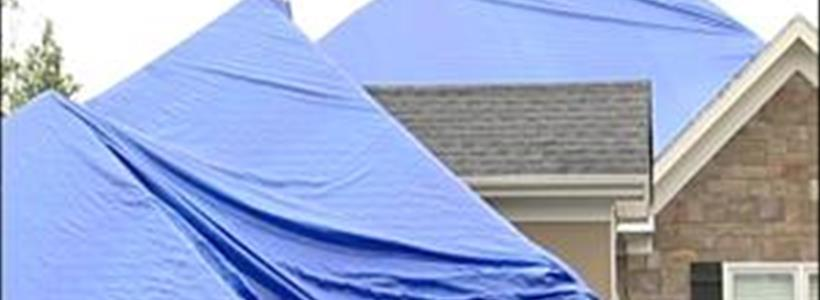 Nashville Tornado Roof Damage? Make Sure They Get on the Roof