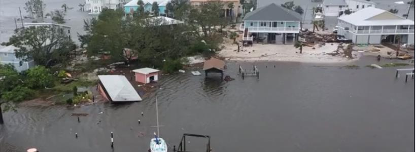 Hurricane Sally Wind and Flood Claims – Will You be Covered for Both?