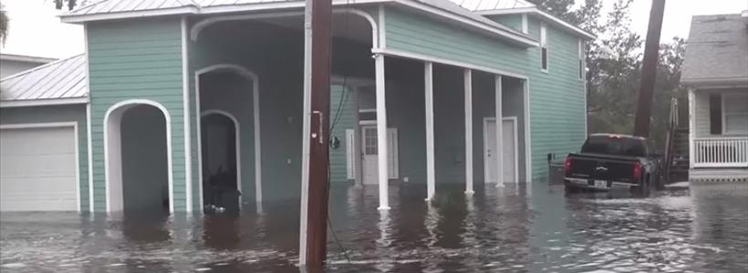 Hurricane Sally Flood Victims Need to Understand the Nuances of Flood Insurance Claims