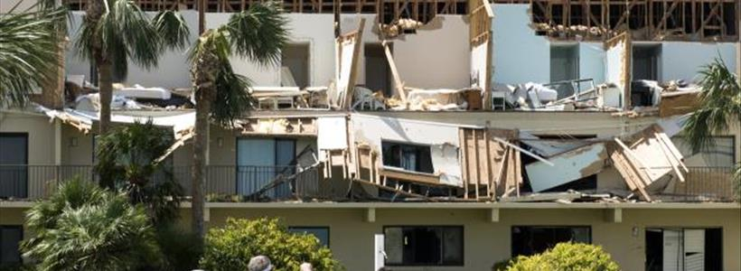 Advice for Condominium Associations Handling Hurricane Sally Insurance Claims