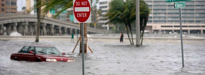 Dealing with Flood Insurance Claims After Eta