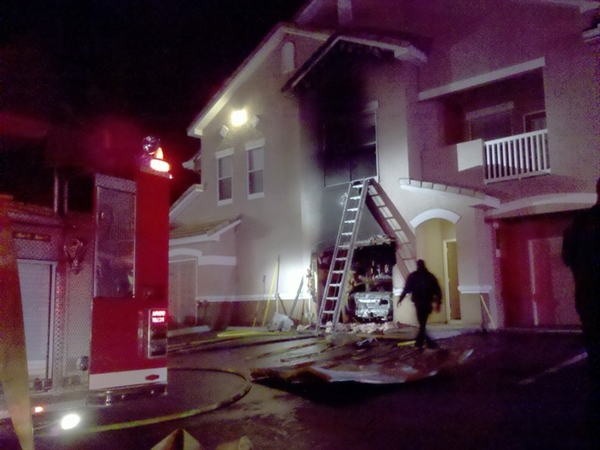 Rick Tutwiler Public Adjuster Fire Damage Insurance Claim